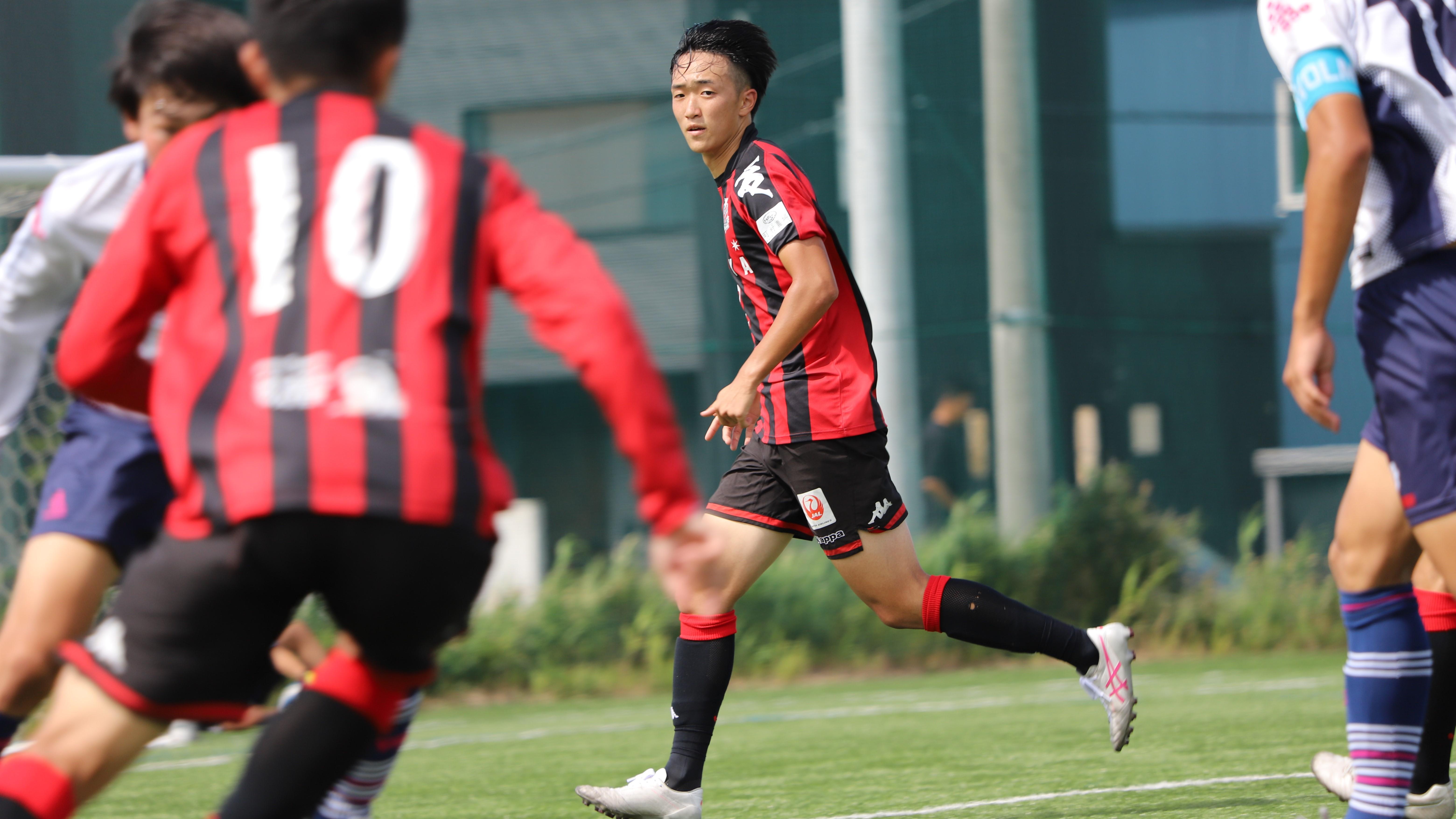 代表 2019 メンバー 日本 u18 サッカー